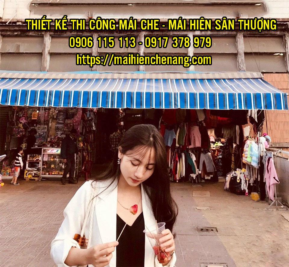 Hiện Chúng tôi đang nhận Thi Công Thay Bạt Mái Hiên tại Đồng Xoài, Lắp Bạt Mái Xếp Che Nắng Mưa Quán Cafe Phước Long Bình Phước. Nếu khách hàng đang có nhu cầu thì hãy liên hệ với Bạt Mái Xếp Nguyễn Lê Phát 0906 115 113 để được tư vấn !!