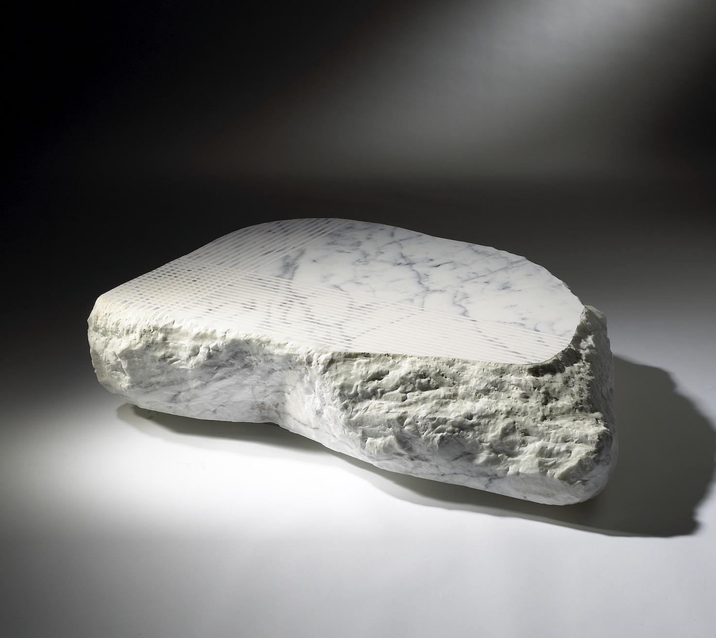 Fossus Carrara