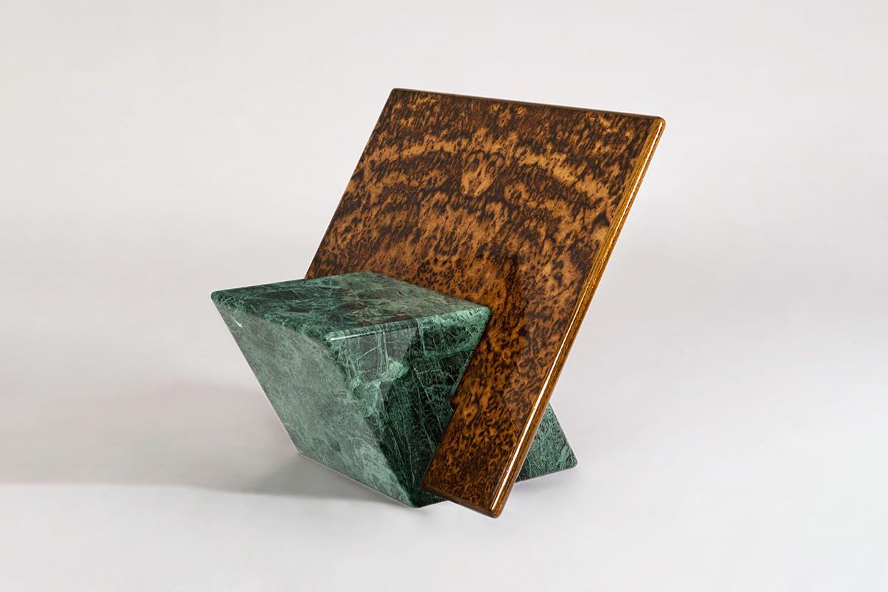 The Fonteyn Chair