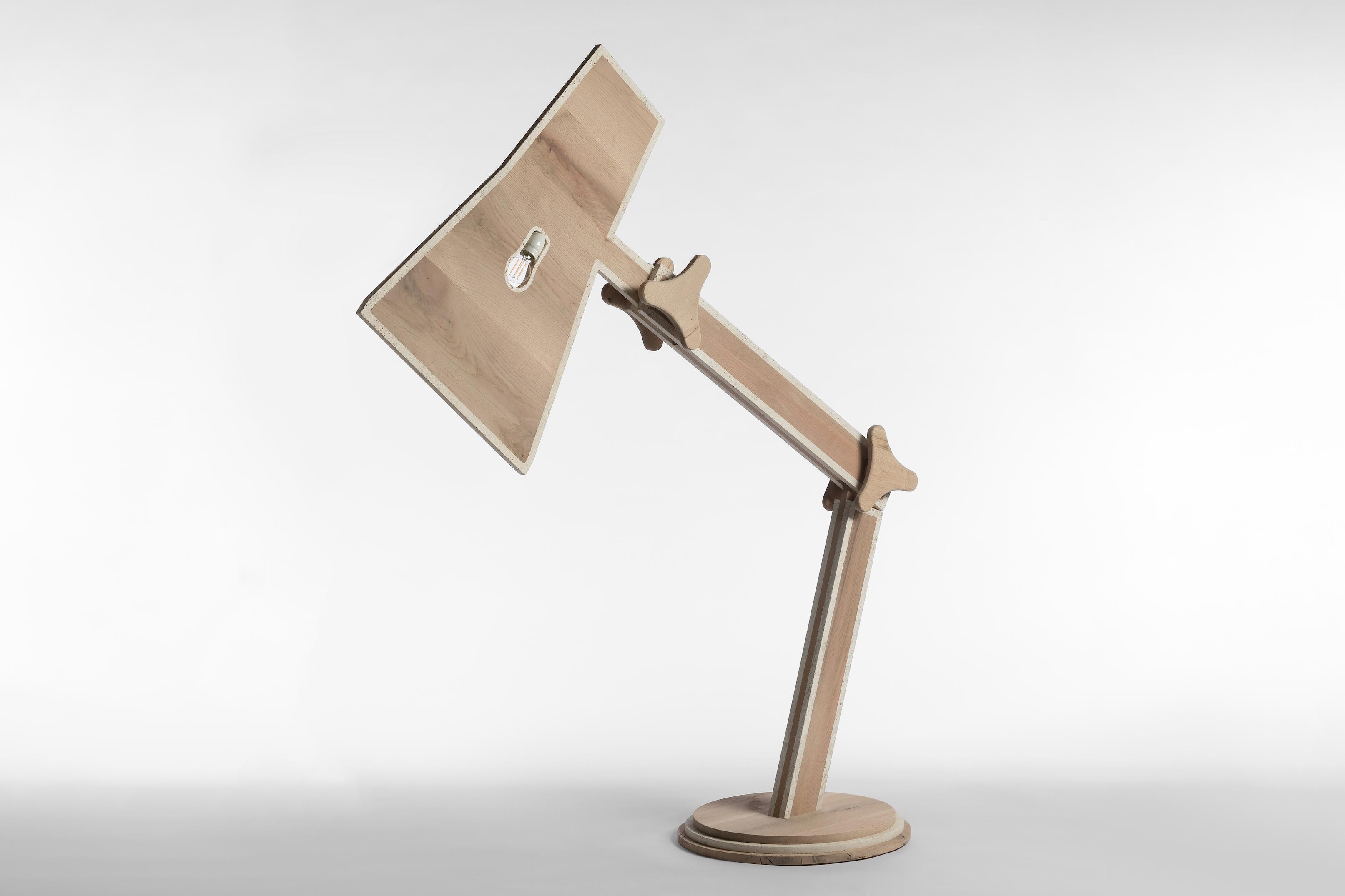 Incontro Lamp