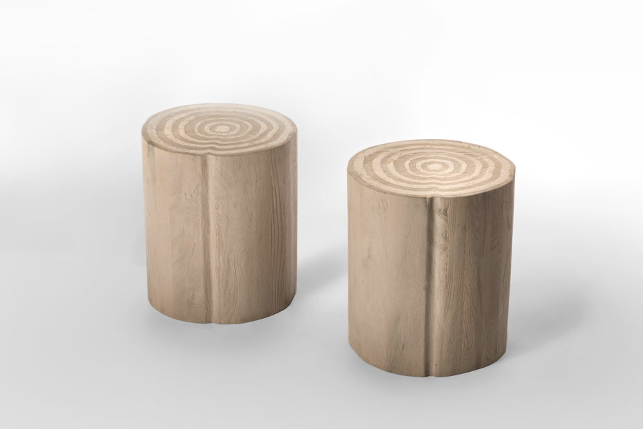 Incontro Side Table I