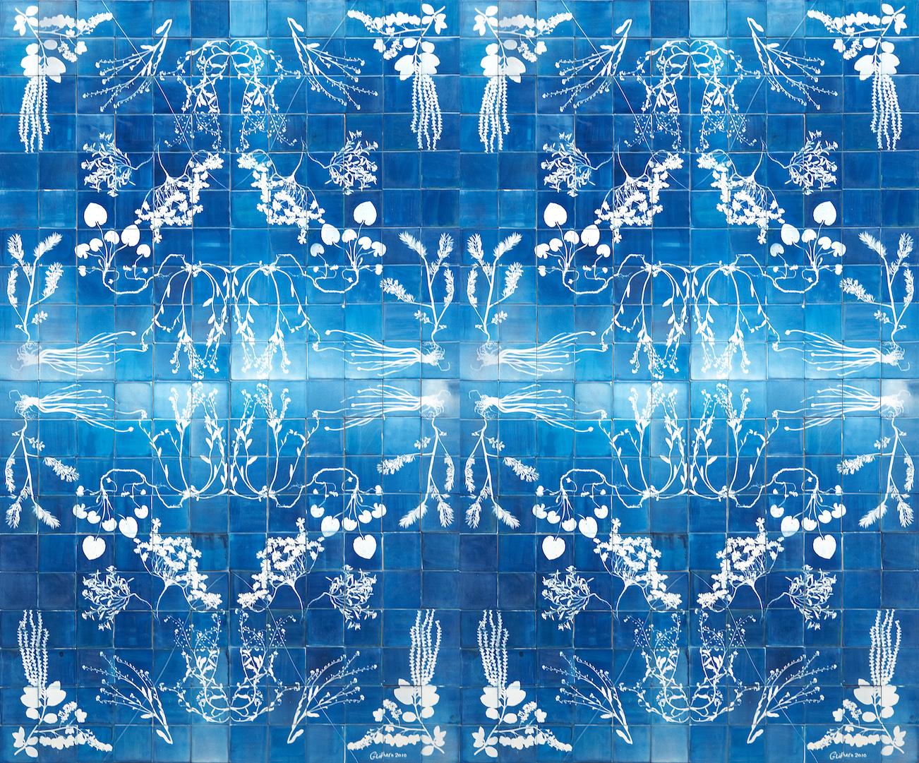 Blueware Tiles