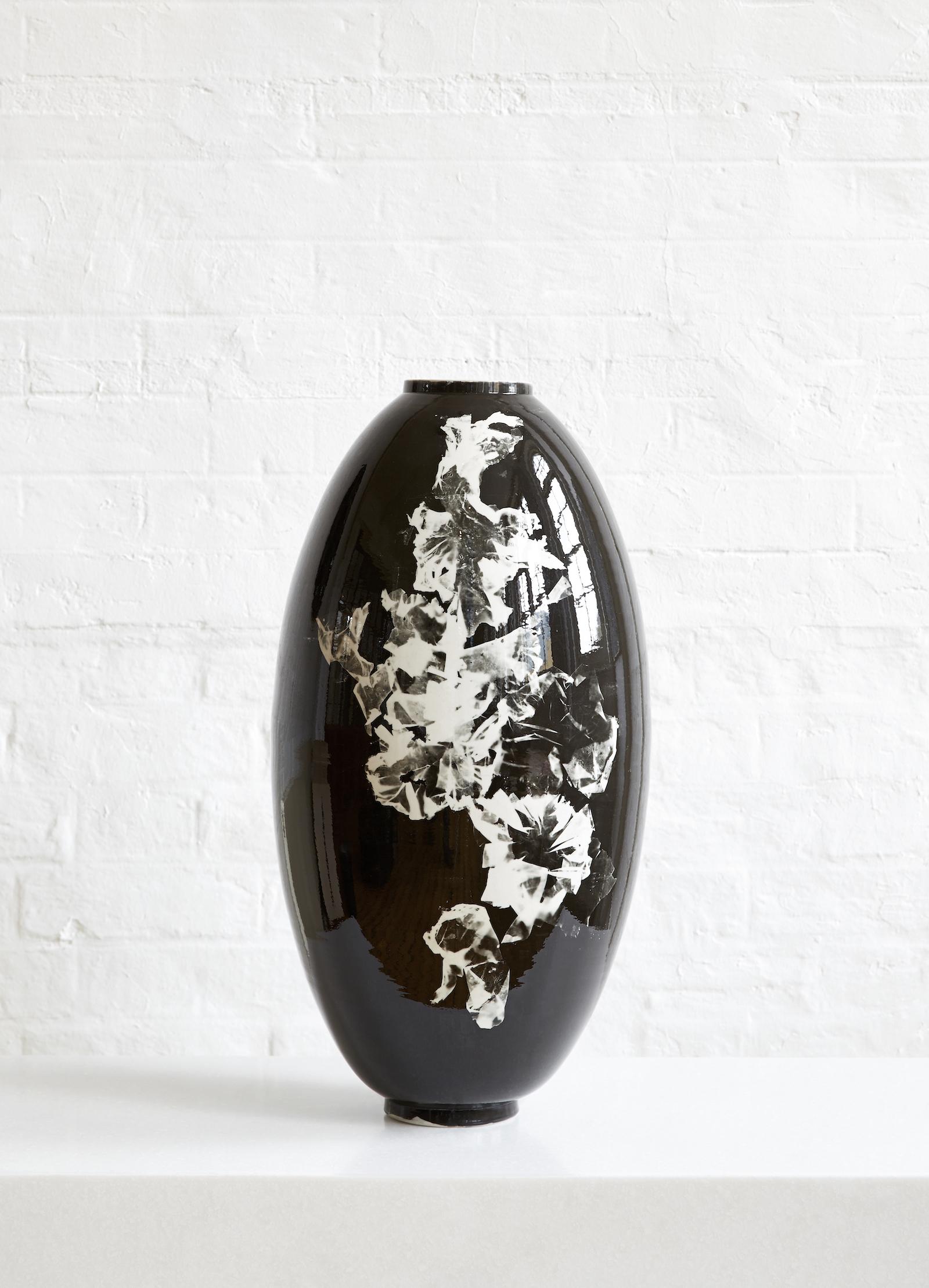 Silverware Vase / Tall