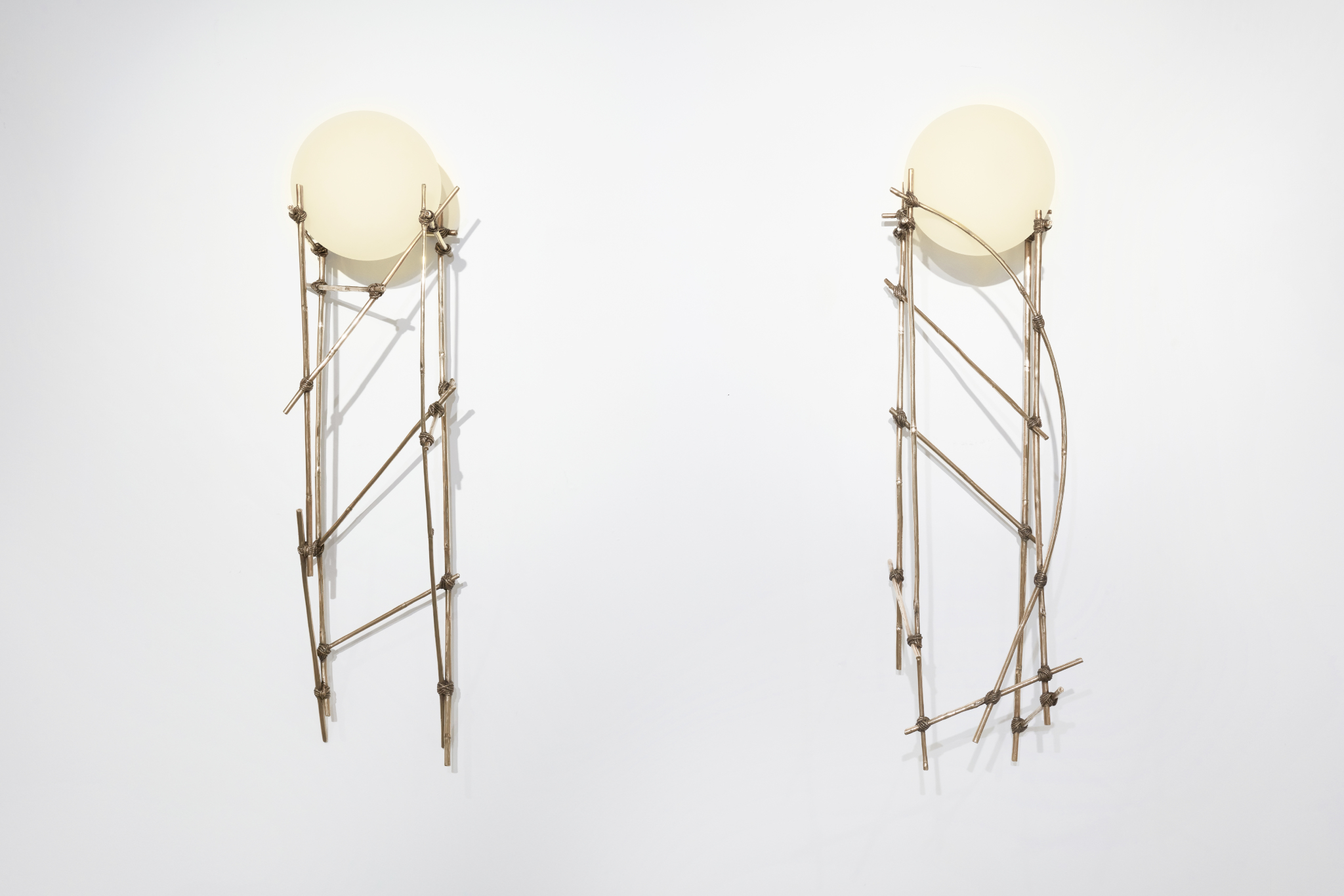 Les French Wall Sconces