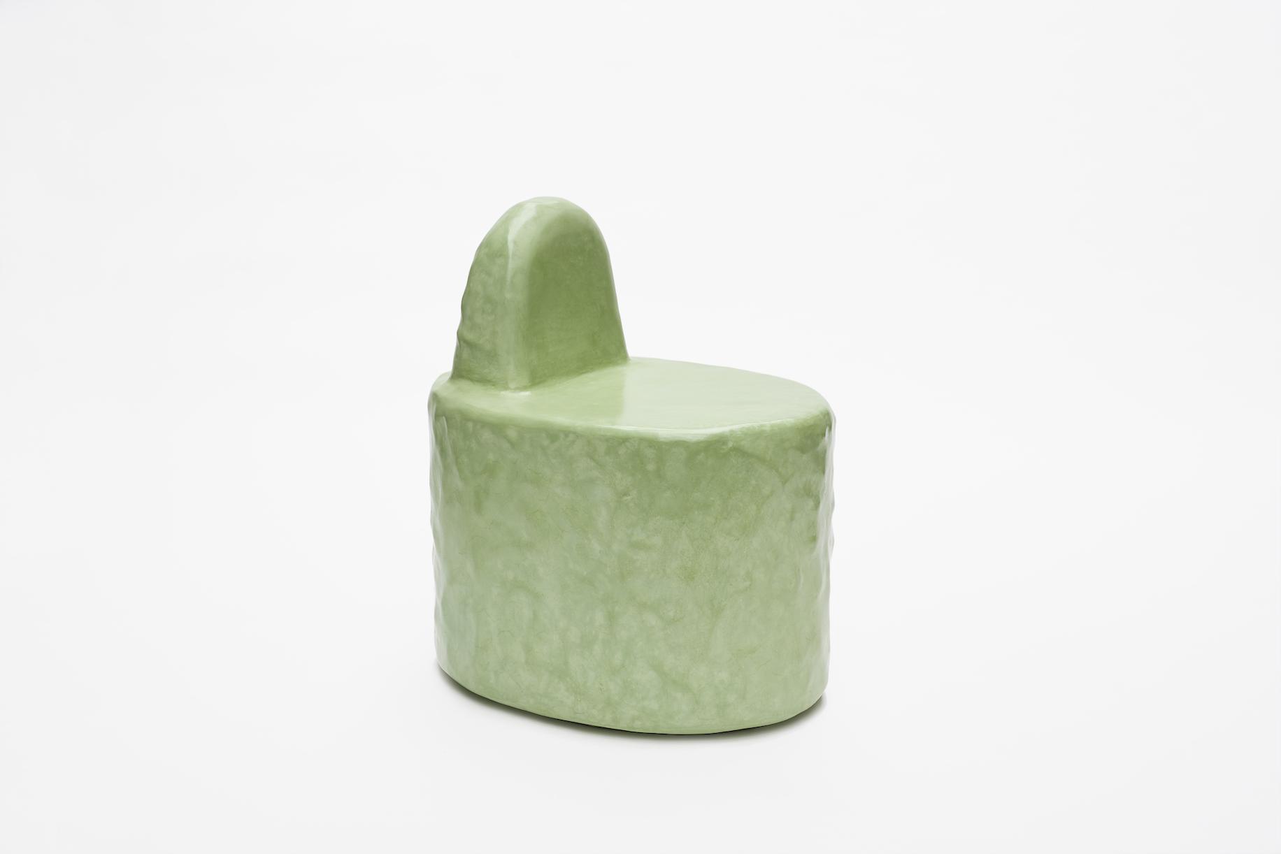 Contra Naturam Chair