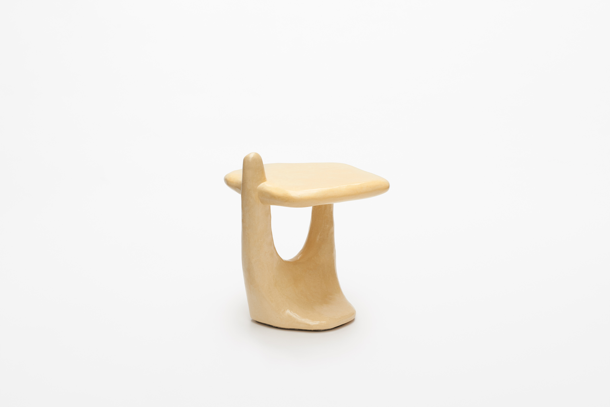Contra Naturam Side Table