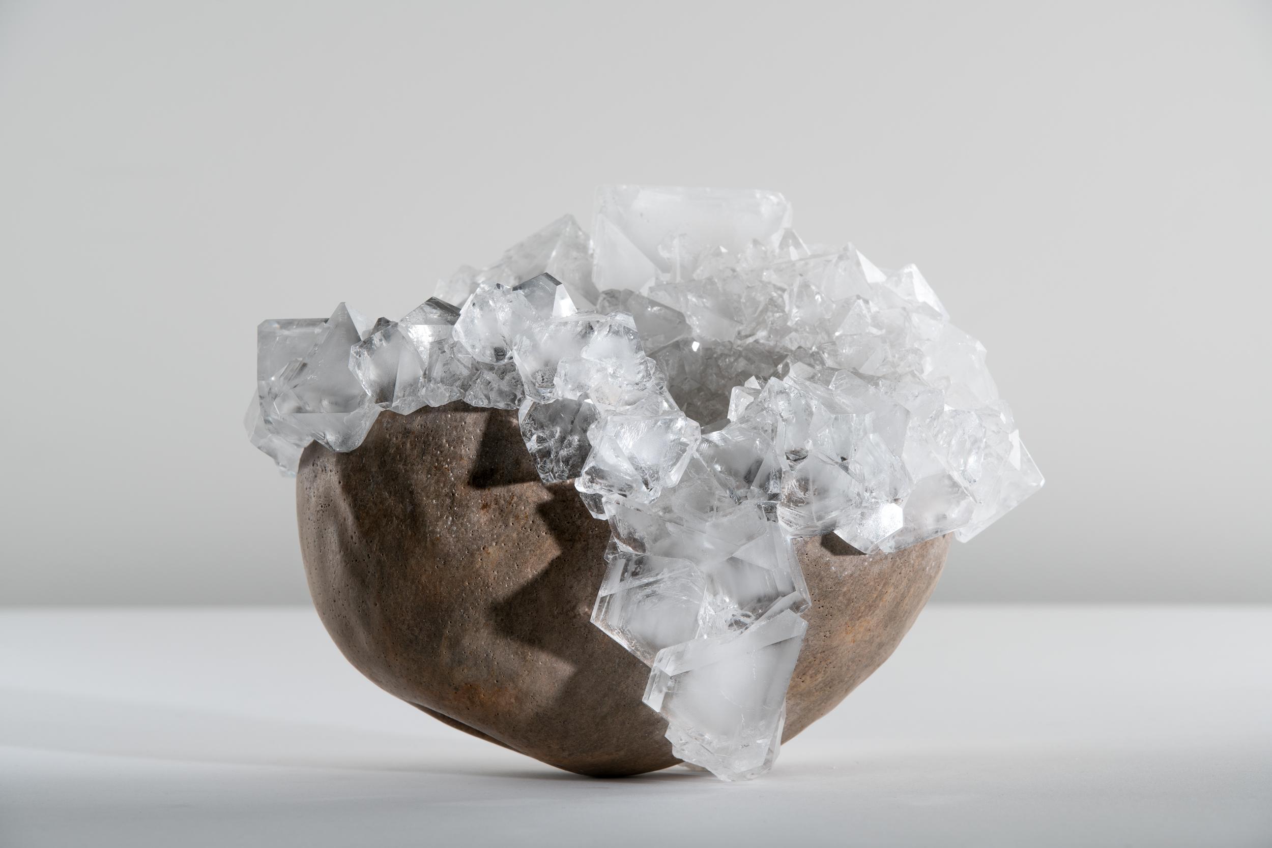 Crystallization 141