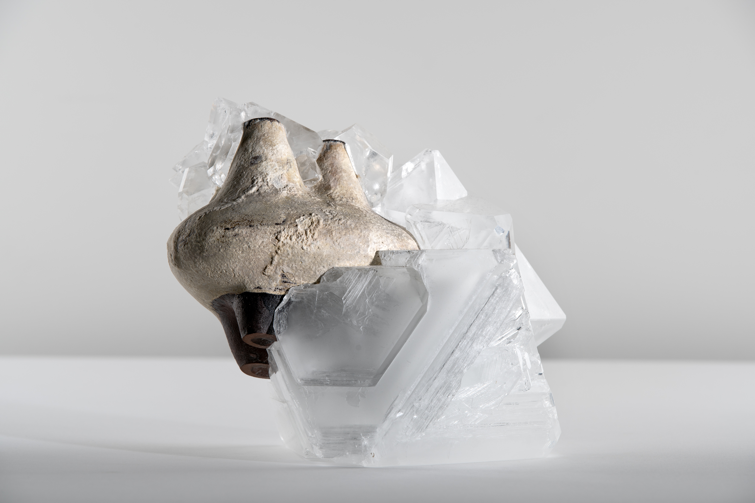 Crystallization 149