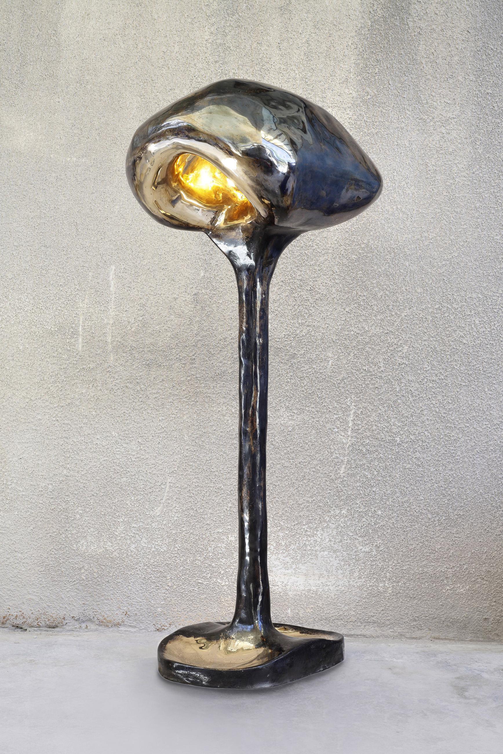 Light Sculpture 1