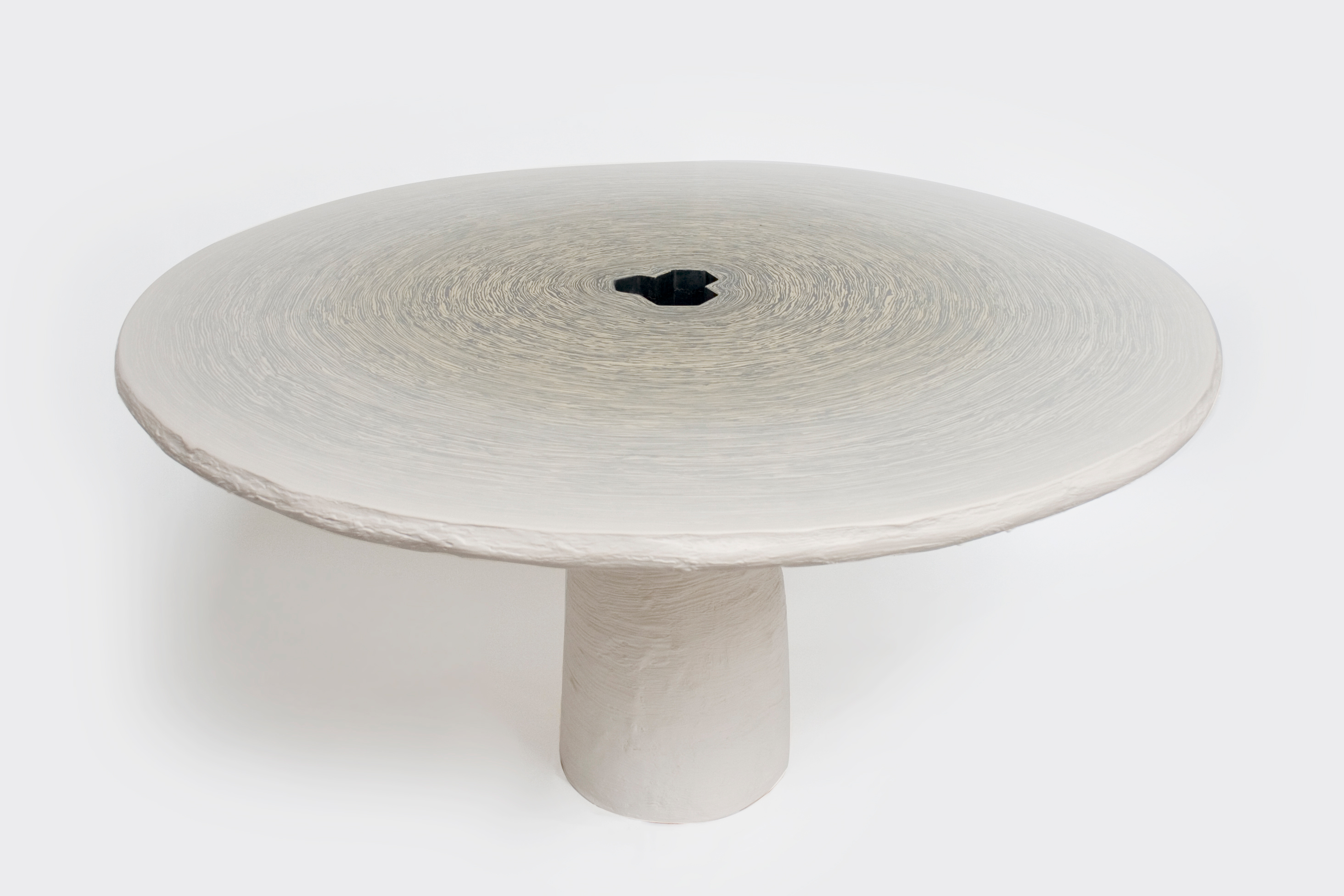 Fuzz Dining Table 2014