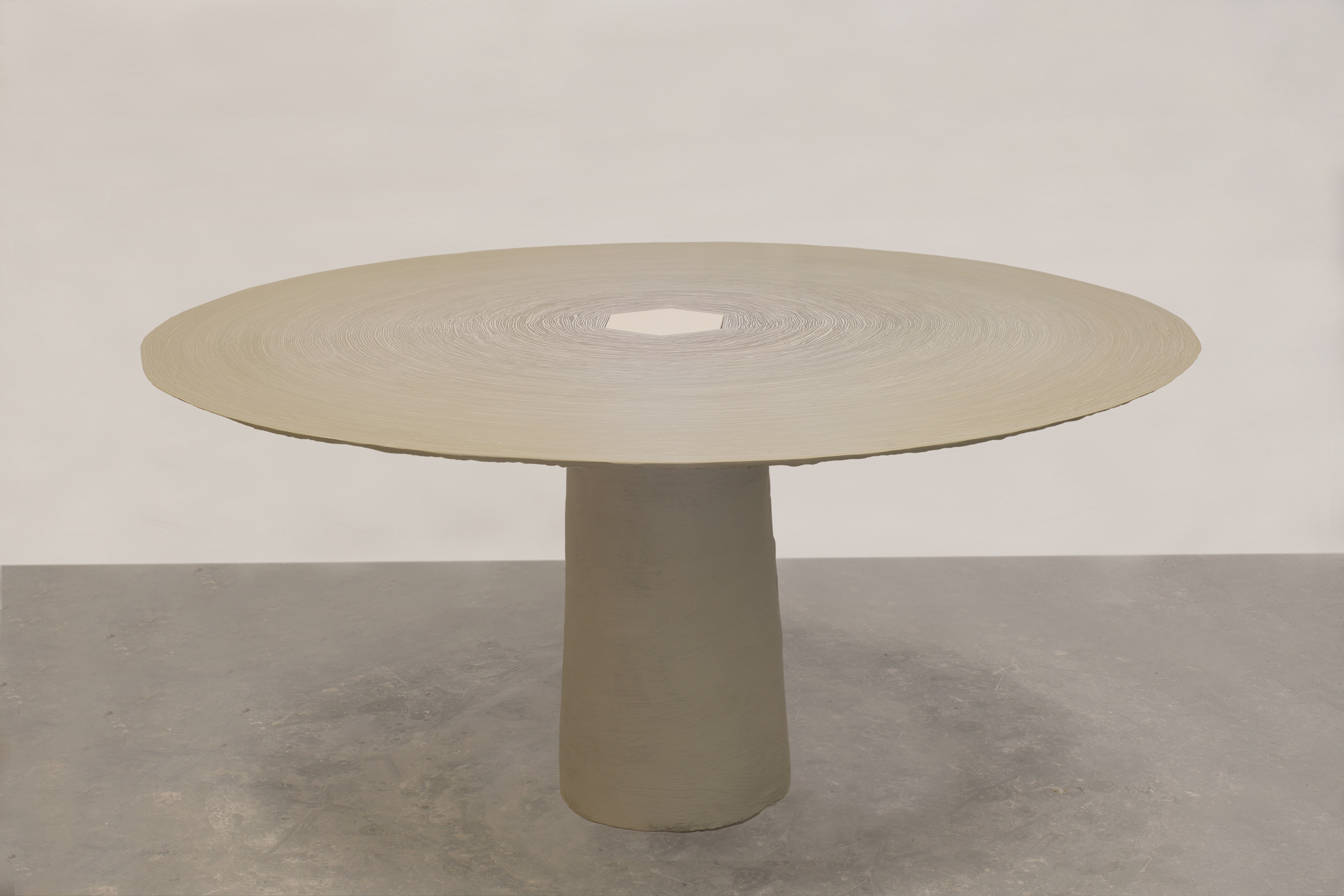 Fuzz Dining Table 2019