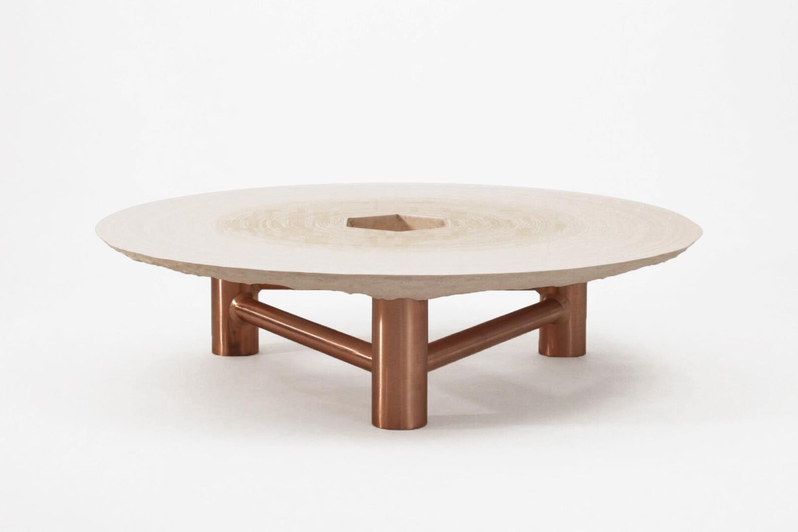 Fuzz Coffee Table