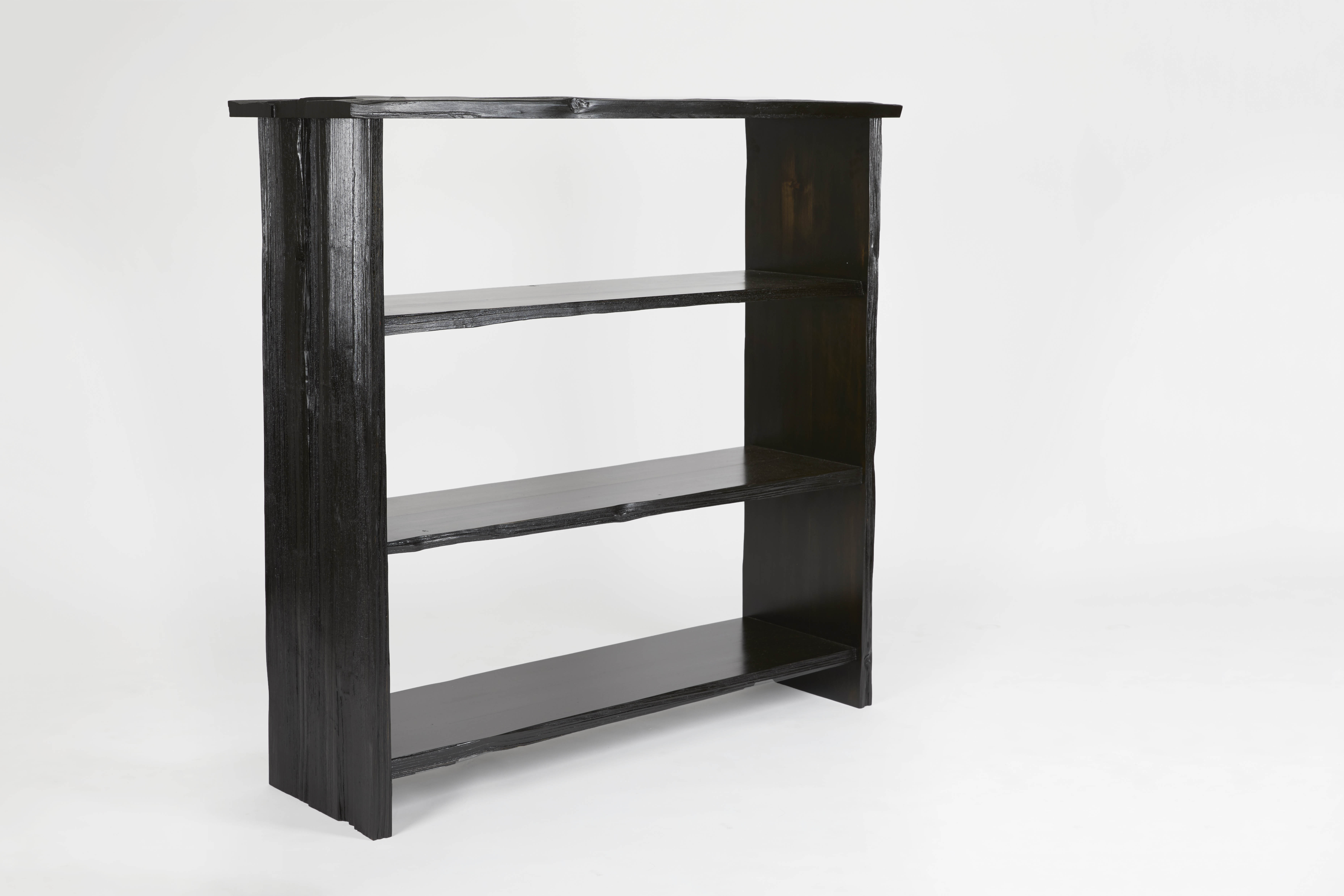 Urushi Bookshelf