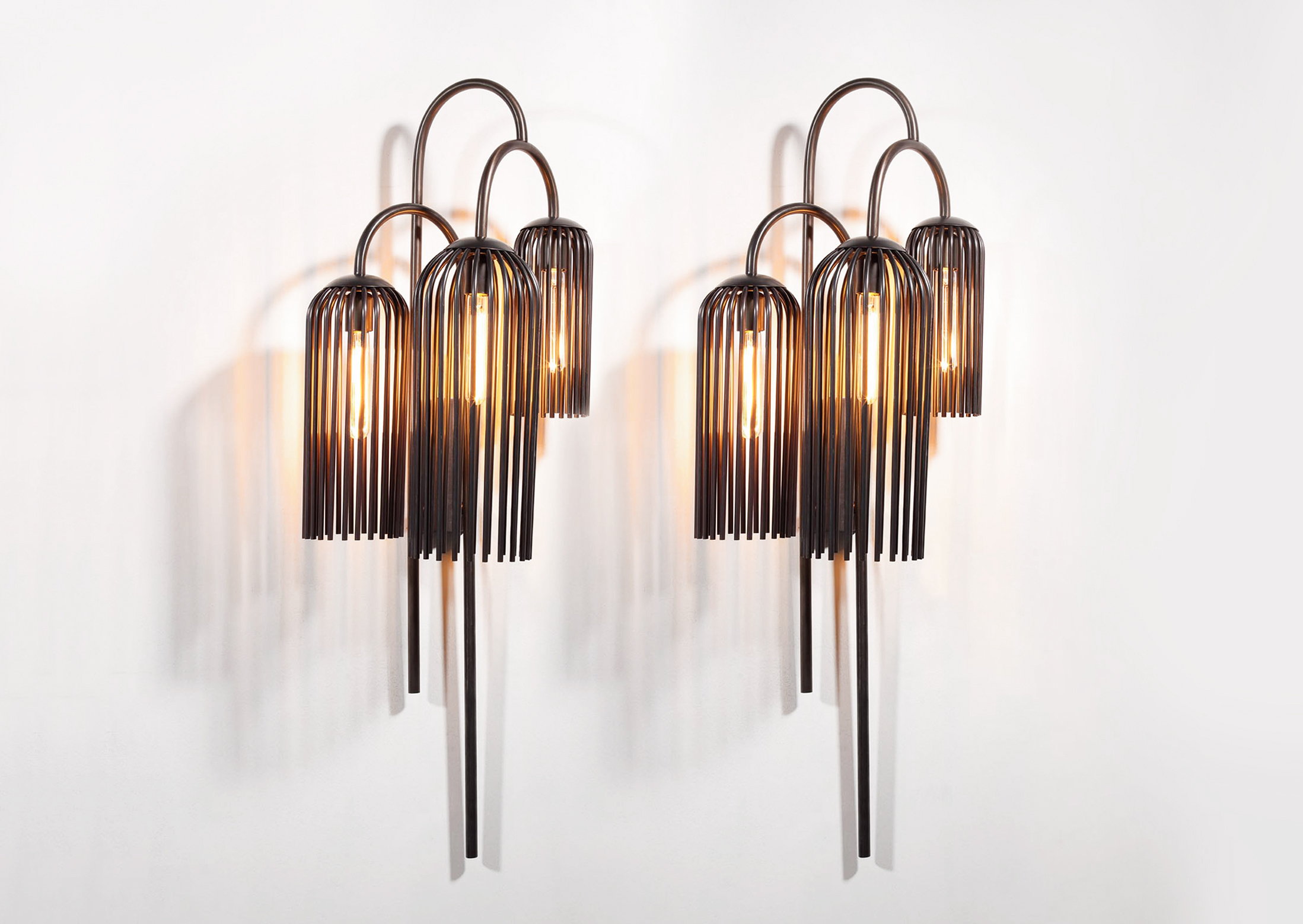 Willow Wall Sconces