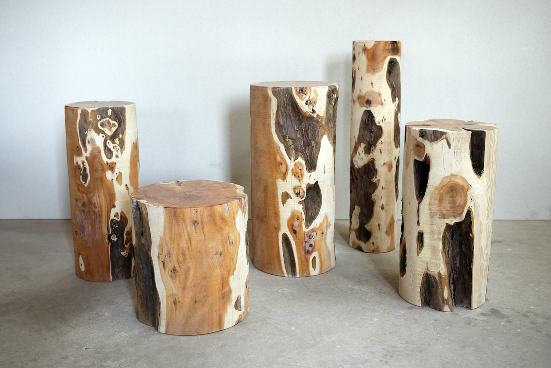 Chatsworth Logs 1/5