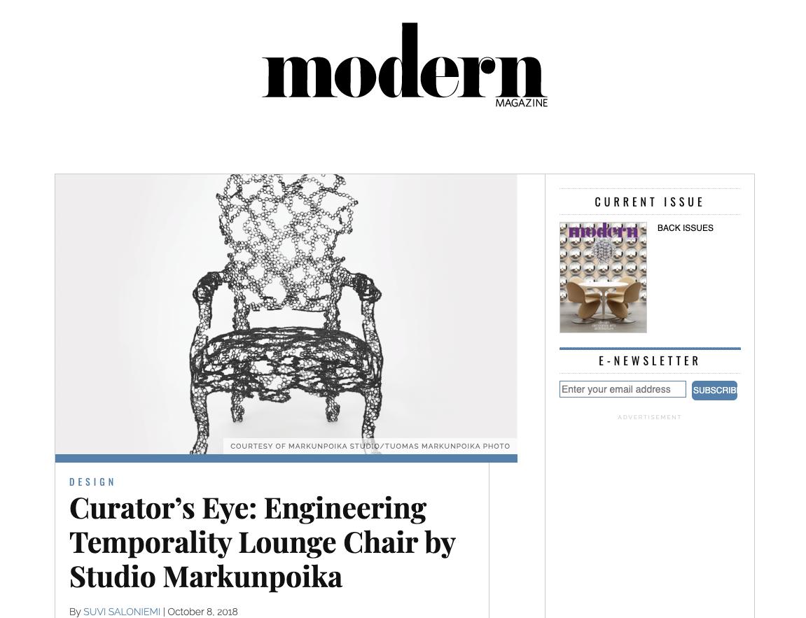 modernMagazine