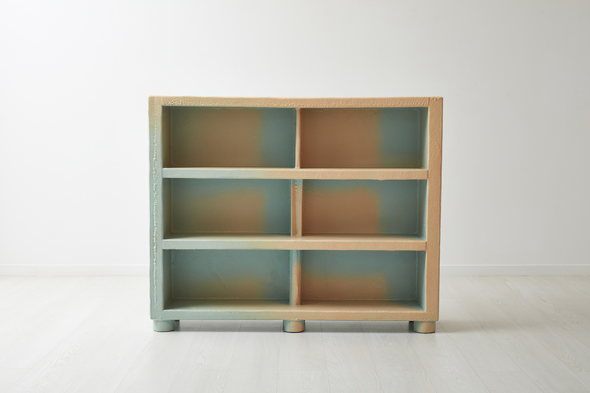 Poly Bookcase