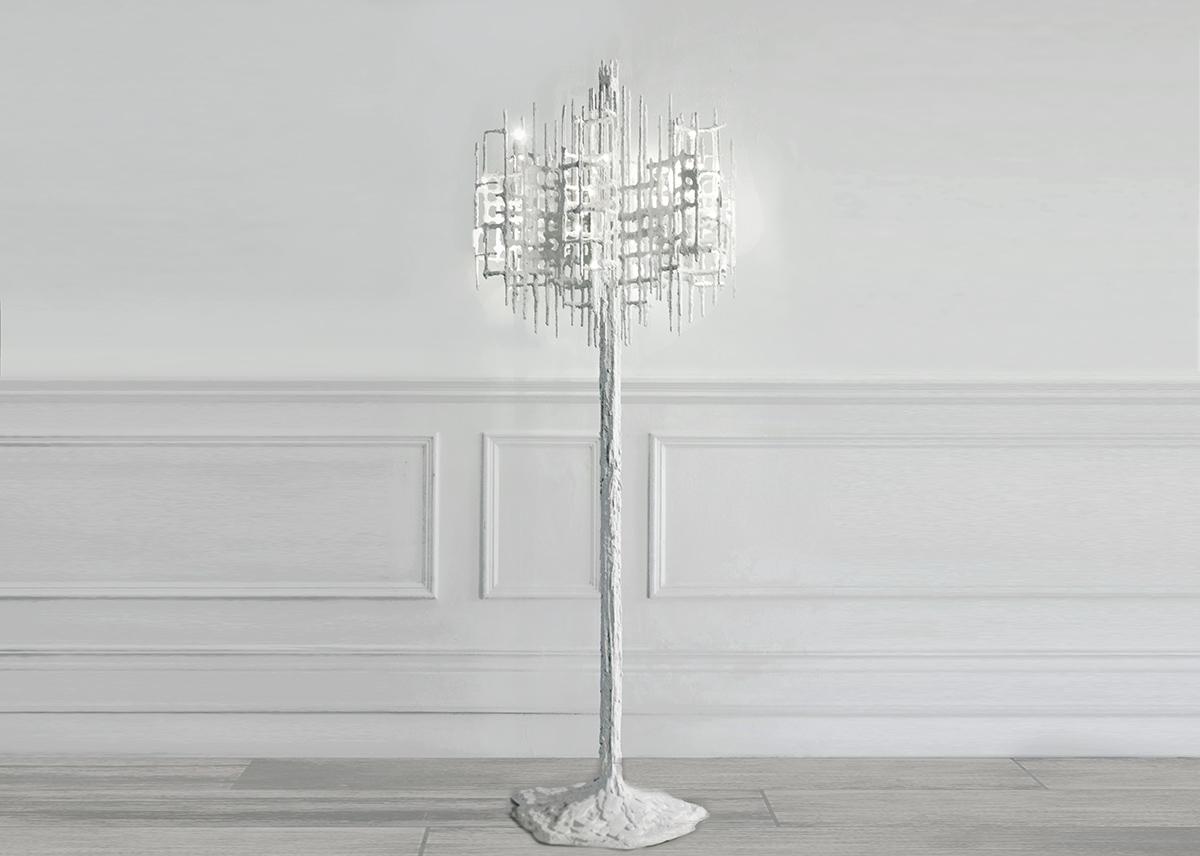 Relic Light (Tall)