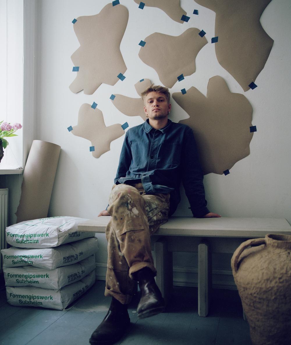 Frederik Nystrup-Larsen