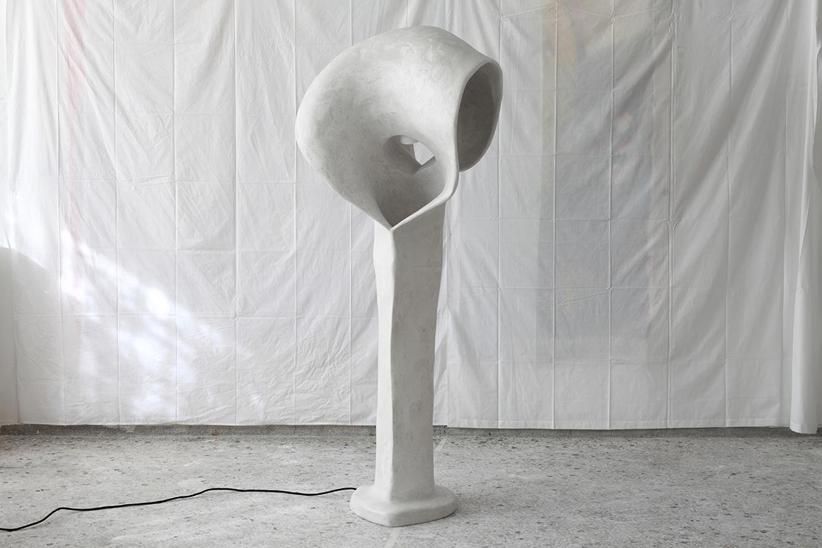 Light Sculpture 3