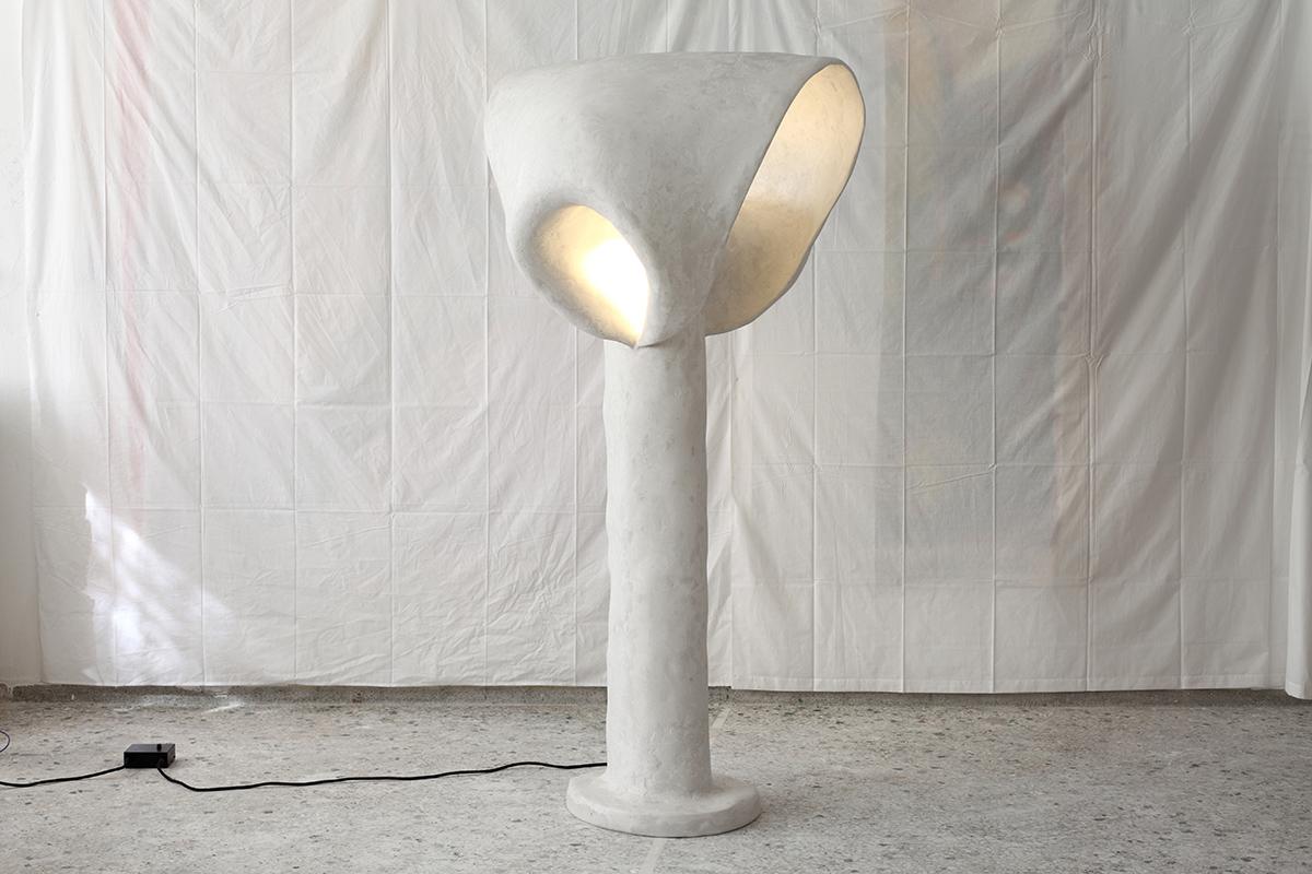 Light Sculpture 4