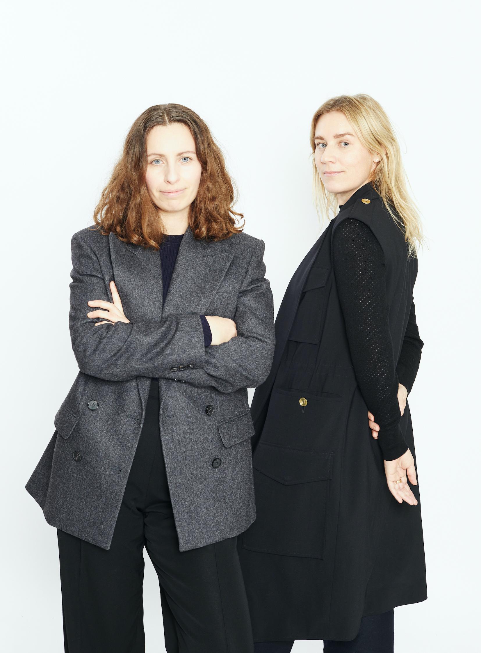 Maria Bruun & Anne D. Vester