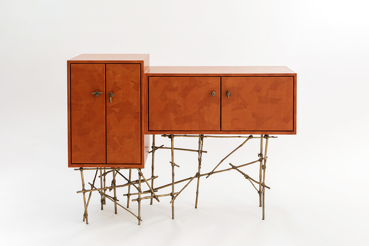 Les French Sideboard