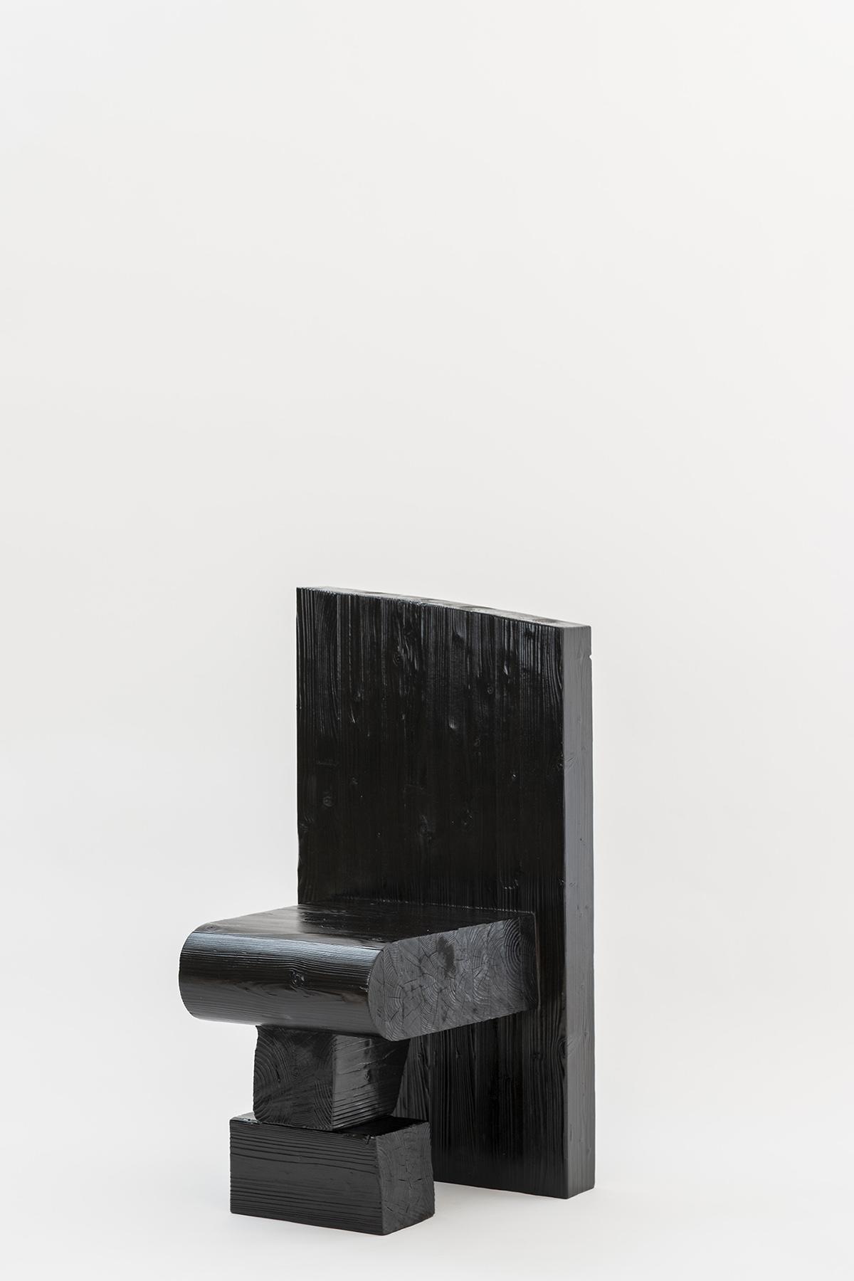 Glulam Chair
