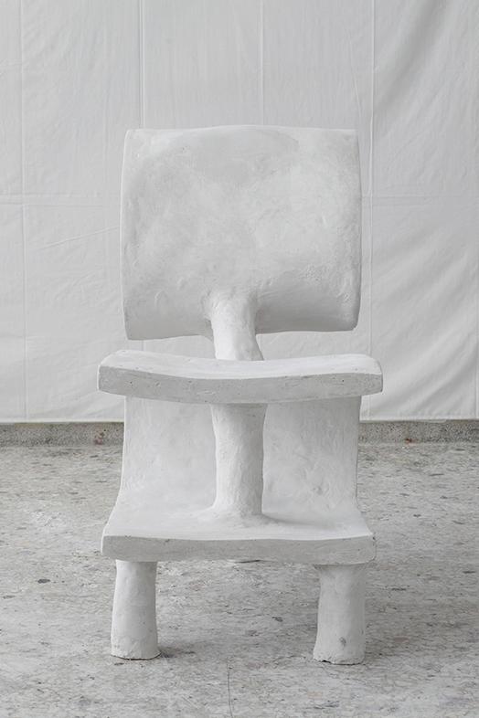 Double U Chair