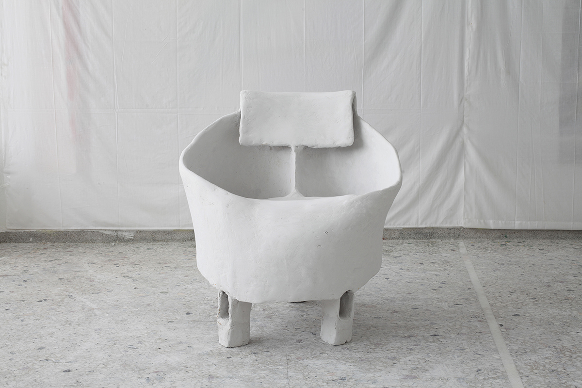 Embrio Chair