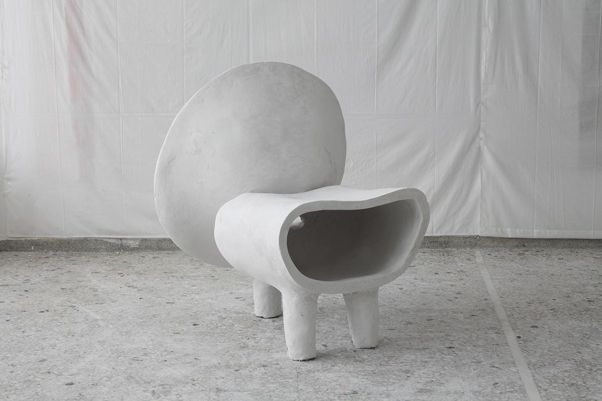 Shield Chair