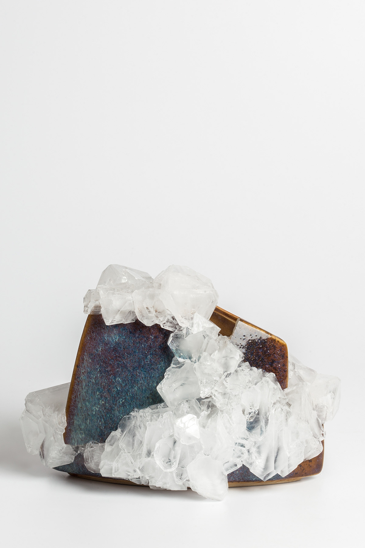 Crystallization 165