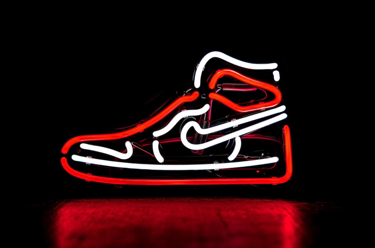 Just Do It : Nike Pushes Creativity