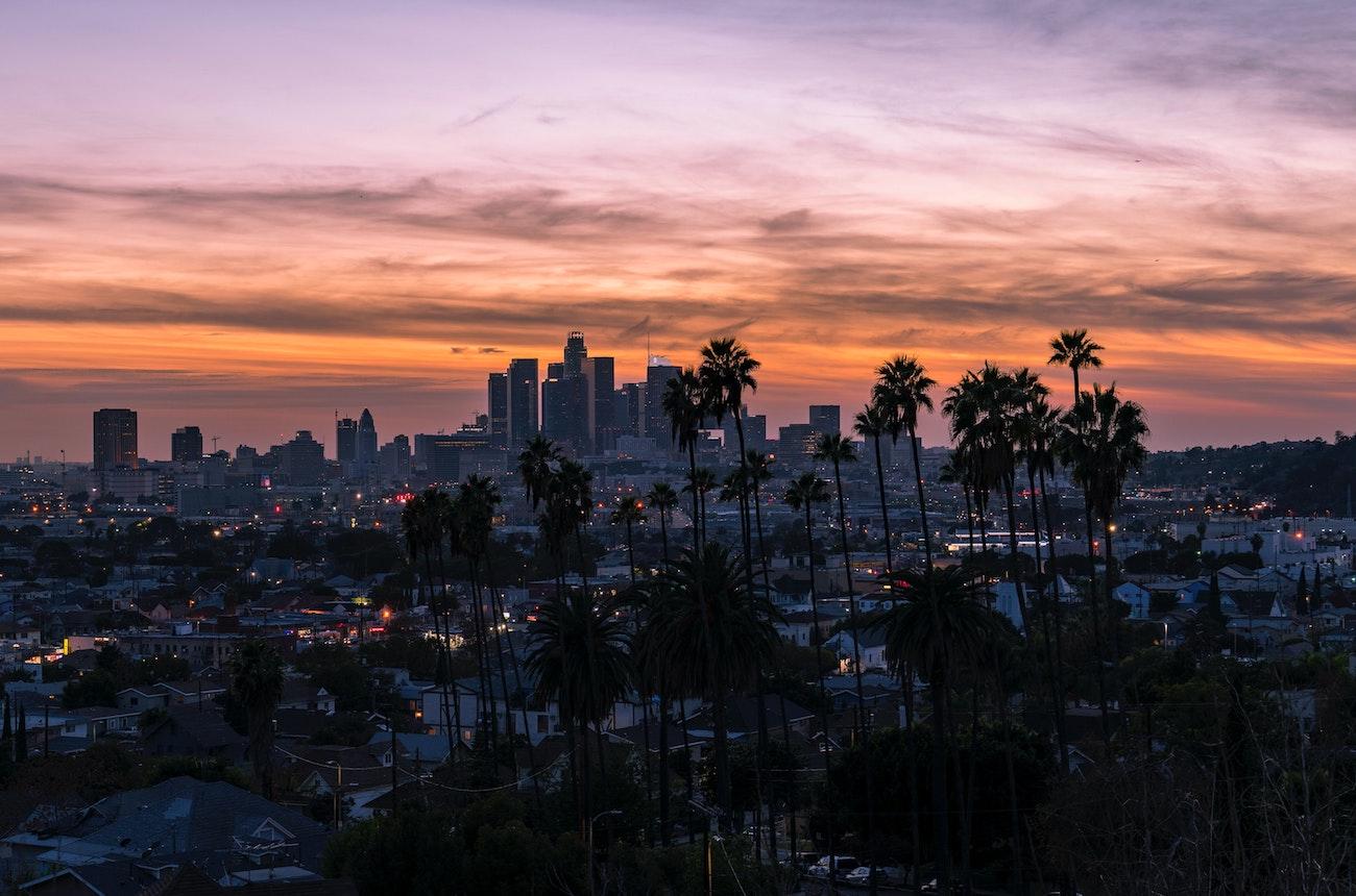 Living in La La Land – The Best Ad Men in Los Angeles