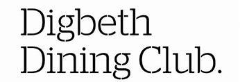 Digbeth Dining Club logo