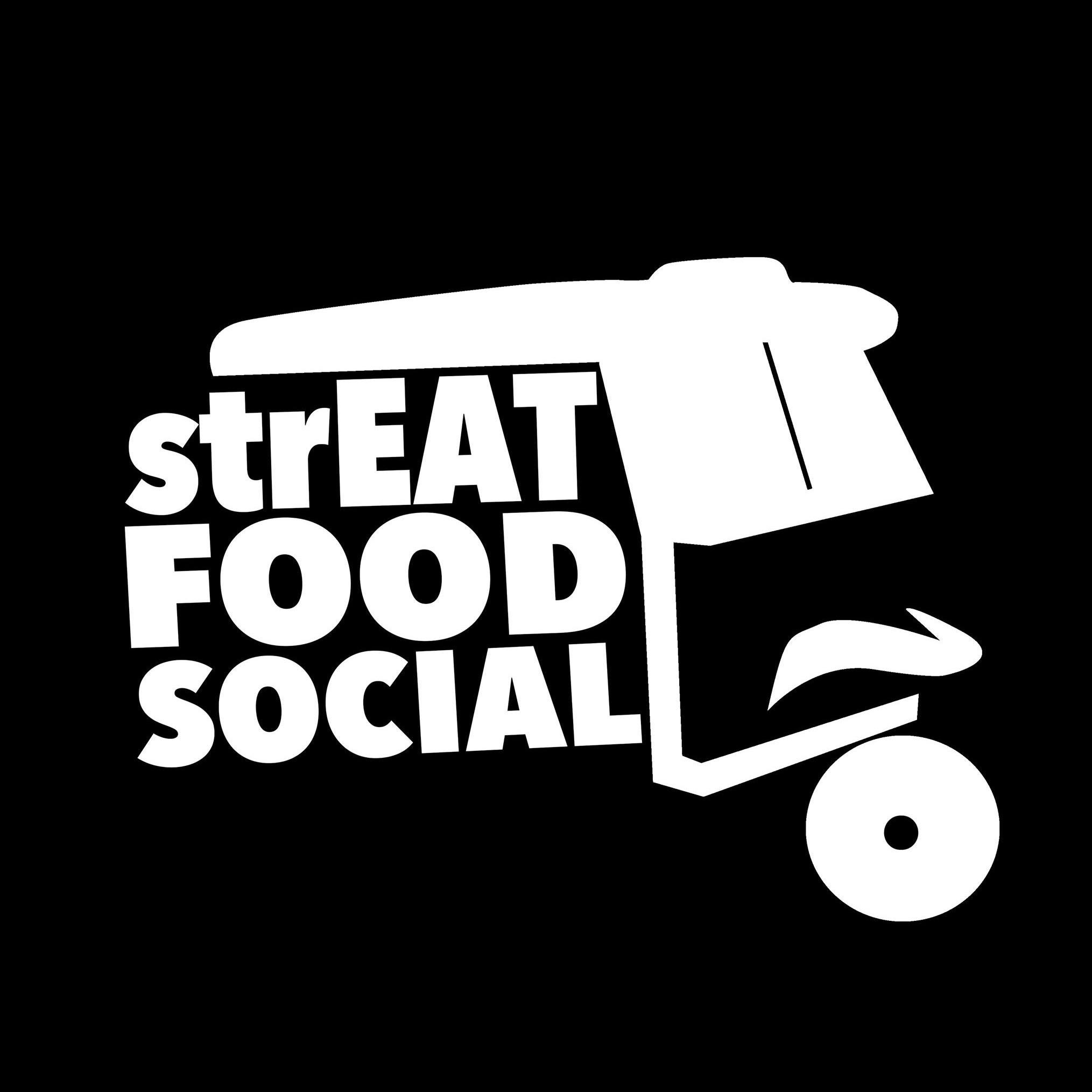 Streat Food Social logo