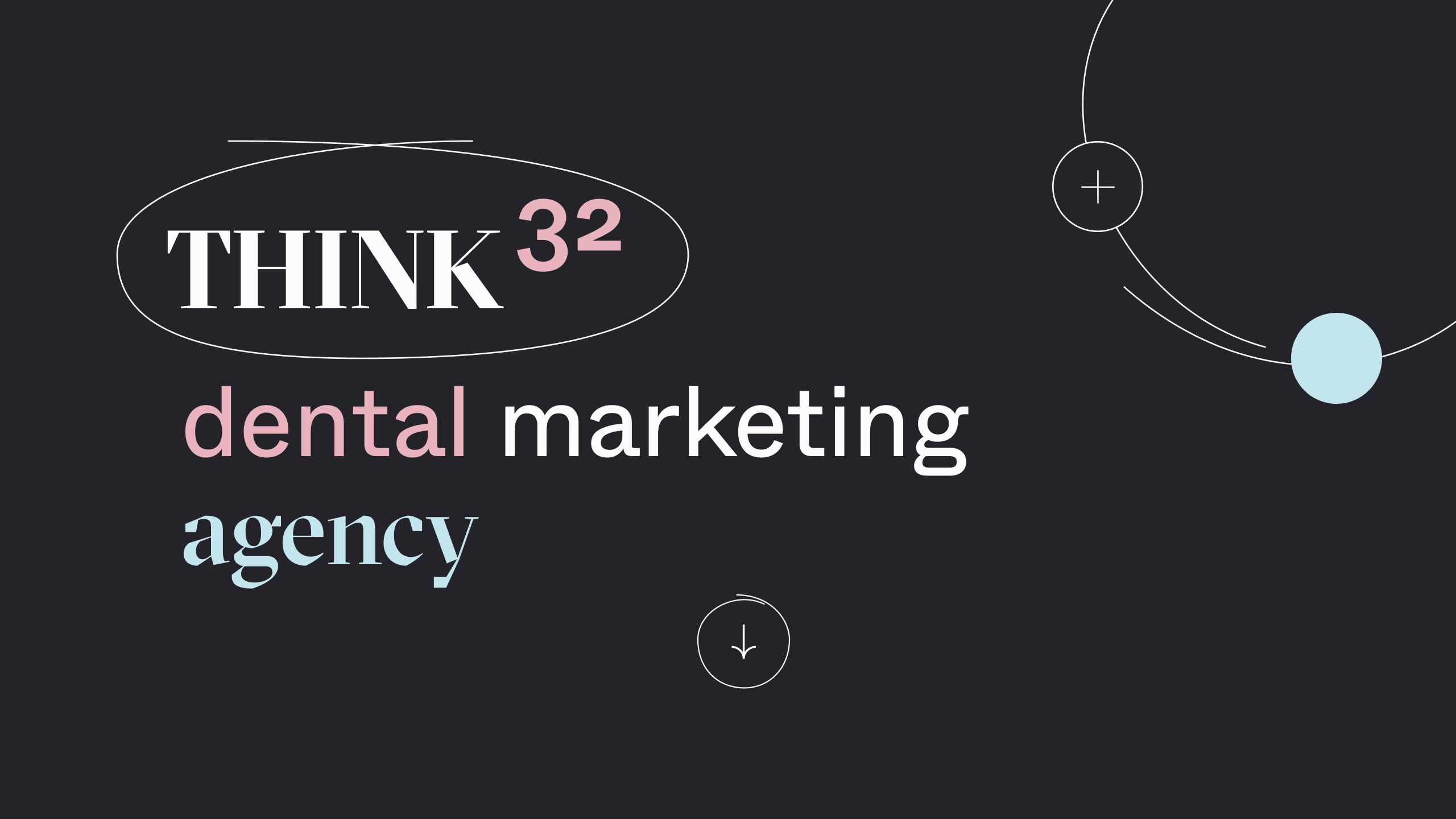 Think32: Distinct And Particular