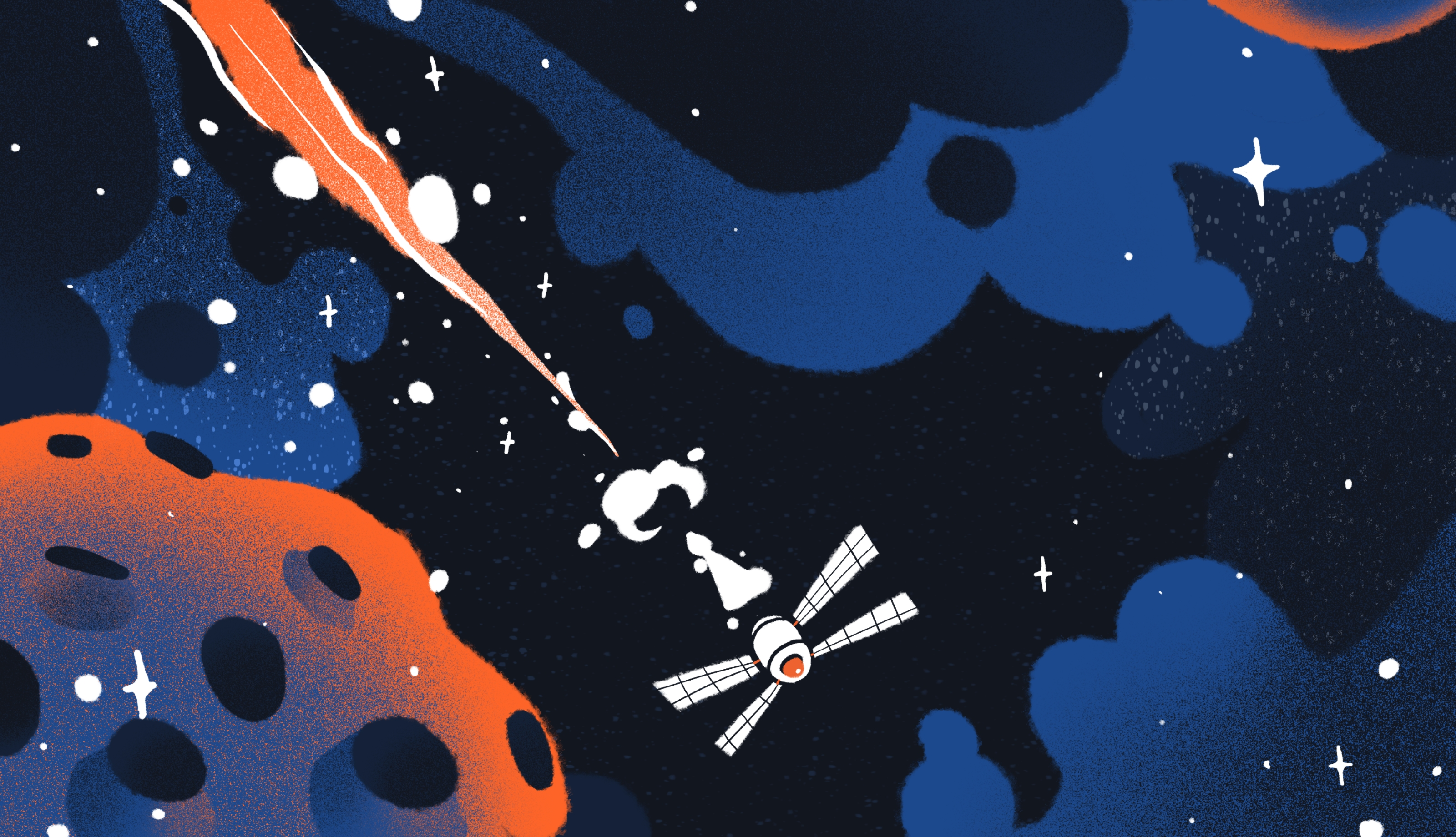 The Complete Guide on Website Redesign and Why Is It Exactly Like Going Into Space