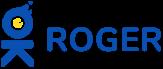 OK Roger Logo