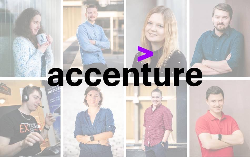 Už 20 absolventov bootcampu naštartovalo svoju novú kariéru v Accenture