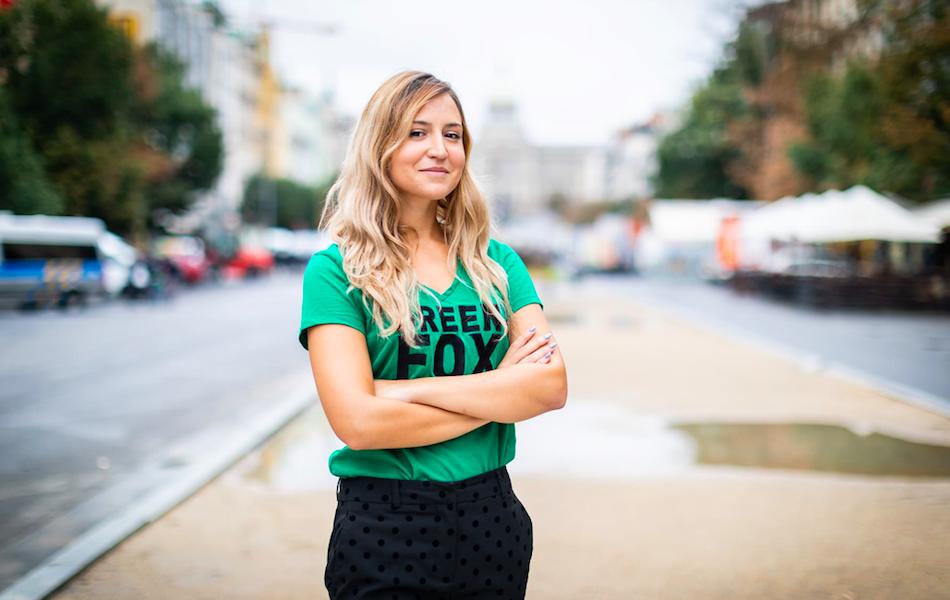 Spoznaj Katarinu, ktorá vedie programátorov na ceste za ich kariérou