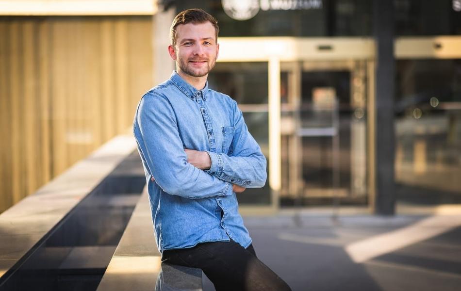 Pavel sa vzdal architektúry a za 4 mesiace sa rekvalifikoval do IT sveta