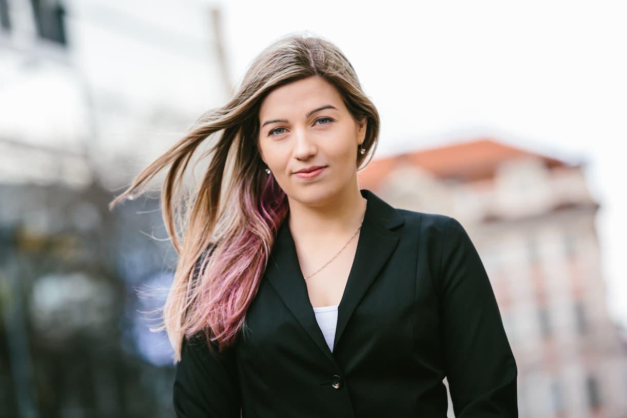 Jiřina Poustecká