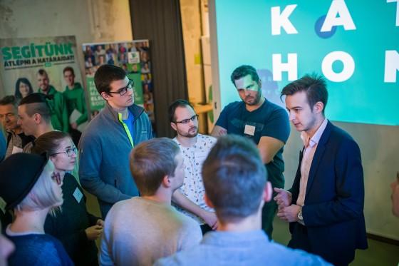 green fox academy podpora kariery