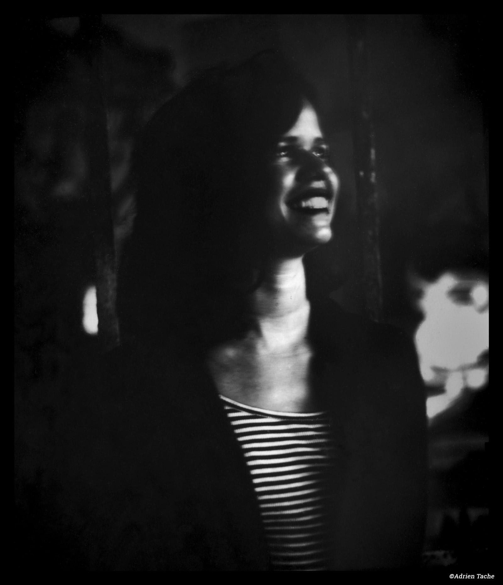 portrait Laetitia Modeste, créatrice et fondatrice de la marque Le Modeste