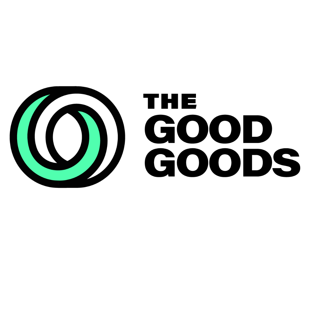 logo the good goods