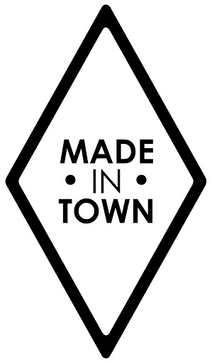 Logo Made in town