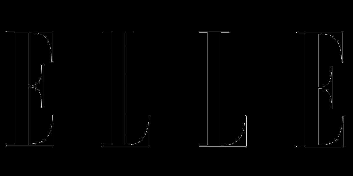 logo ELLE