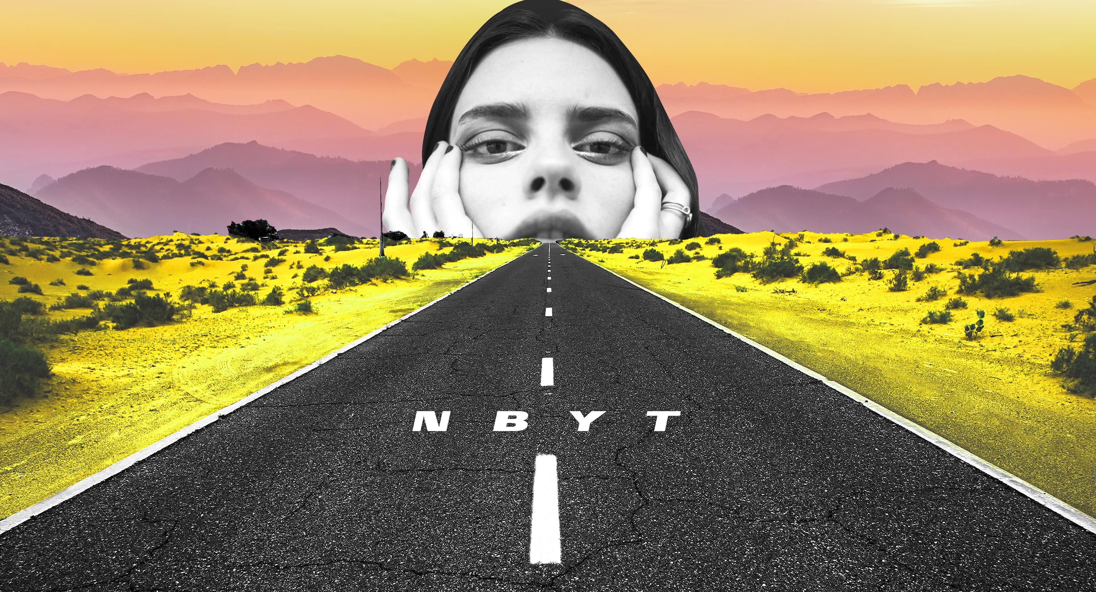 NBYT_ Studio Artwork