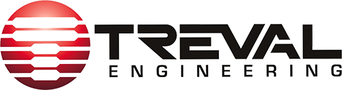Treval Engineering Logo